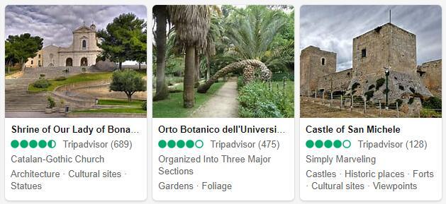 Cagliari Attractions 2