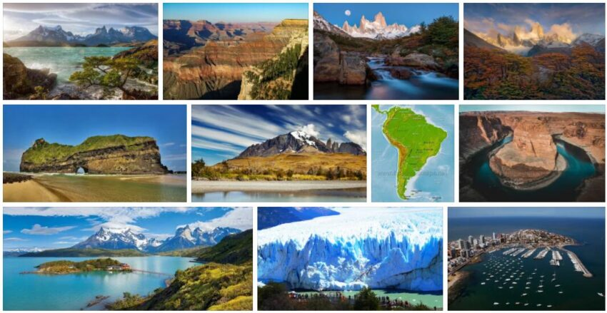 South America Overview
