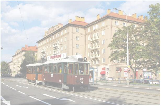 FLIGHTS, ACCOMMODATION AND MOVEMENT IN OSTRAVA