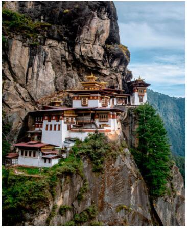 Nepal and Bhutan 2