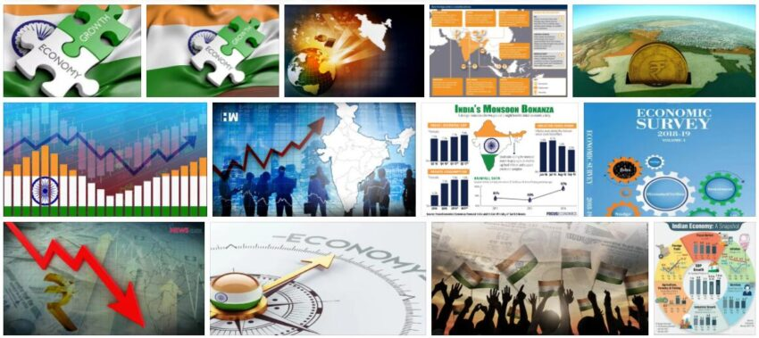 India Economic Policy