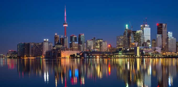 Toronto - Canada's largest city