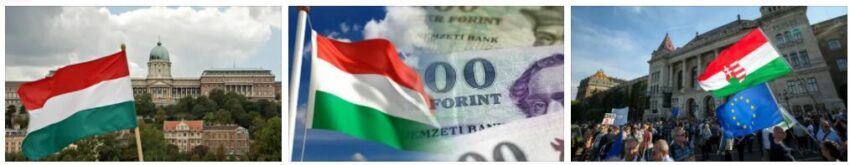 Hungary Economy