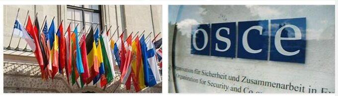 OSCE Business