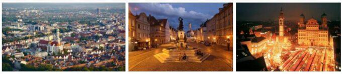 Events Augsburg, Germany