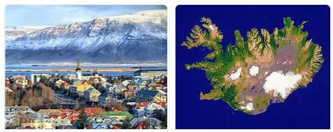 Information about Iceland