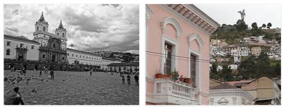 Old Quito (World Heritage)