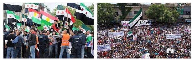 Syria Politics