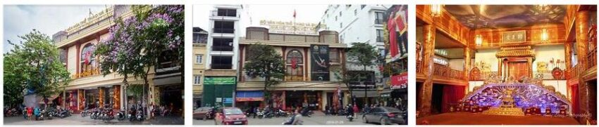 Vietnam Arts and Theater