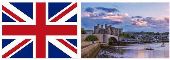 United Kingdom Education and Media